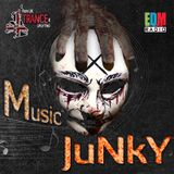 MuSiC JuNkY Presents Journey Through Sounds 013. Mixed Exclusively for EDM Radio.