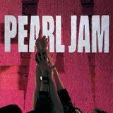Series 3: Pearl Jam 'Ten'
