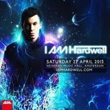 Hardwell - Live @ Heineken Music Hall, Amsterdam (27.04.2013)