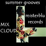 SUMMER GROOVES IN THE MRBLU'S WORLD