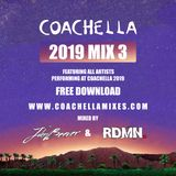 The 2019 Original Coachella Mixes Part 3 presented by John Beaver and Thomas Radman