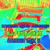 Extreme Music Journeys ( Oussia Mix 2 ) Mix By Pete Trax