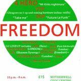 Freedom 1991
