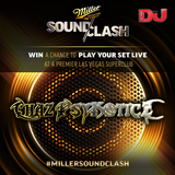 Chaz PsyKoticz – USA – Miller SoundClash