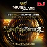 Chaz PsyKoticz – USA – Miller SoundClash