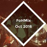 FoHMix Oct 2016