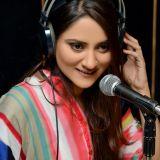 SANA ASKARI'S EXCLUSIVE MAST FM 103 INTERVIEW BY DR EJAZ WARIS