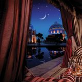 1001 ΚΑΙ ΜΙΑ ΝΥΧΤΕΣ (oriental nights)
