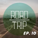 Road Trip (Ep. 10 - Christmas Is Here)