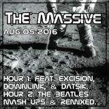 2016 08 05: The Massive