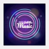 FEEL THE MUSIC #1 (2019)