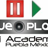 Orgullosamente Cue Play DJ Academy puebla...Mexico