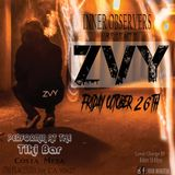 Inner Observers Presents: ZVY @ Ghastly Hollows
