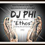 dj Phi - Ethos (2015)