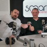 20 iulie 2018  - Smart Weekend, cu Catalin Rosioru si Sebastian Eduard
