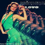 Discotheque Love (Theme From ''Mondo Cane'' mix)