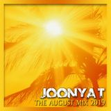 THE AUGUST MIX 2019