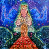 DJ ASMODIS - MYSTICAL VOYAGERS VISIONARY SHAMANICS SHOW - 25/10/14