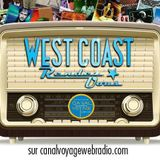 Westcoast Rendez-Vous Radio Show du 17 février 2016