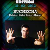 Buchecha @ Fuel Techno PT - Carnival Editon - Stress Less Club - Leiria - Portugal - 18.02.2012