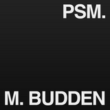 M. Budden - PSM 058 (Pocket-Sized Mix)