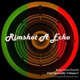 Bongo Damo: Rimshot A Echo (Dub Speciality Vol1)