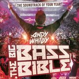 Andy Whitby - The Big Bass Bible CD 1 - Celebrating 10 Years Of Awsum Music