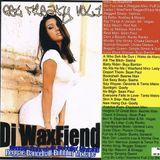 Dj WaxFiend - Get Freaky Vol 1