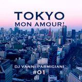 Tokyo Mon Amour! # 01