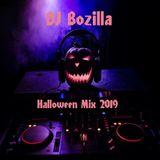 DJ Bozilla - Halloween Dance Mix 2019