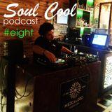 SO(ul) Cool PODCAST #EIGHT by DJ Ran Gómez