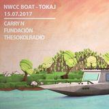 TheSokolRadio Live @ NWCC Boat III 2017-07-15 dayset