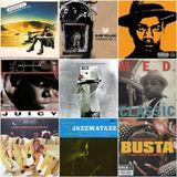 Soulful Hip Hop Vol. 2: Slum Village, Jurassic 5, Blackalicious, 2Pac, Janet Jackson, Busta Rhymes..