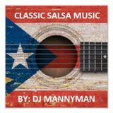 Classic Salsa Music Mix