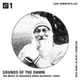 Sounds of the Dawn: the Music of Bhagwan Shree Rajneesh - 28th April 2018