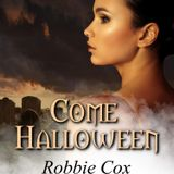 Robbie Cox Pays Us a Visit to Discuss his New Books