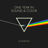 ONE YEAR IN SOUND & COLOR