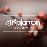 Kalamon Spring Stroll Mix