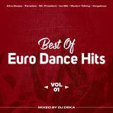 BEST OF EURO DANCE HITS VOL.1