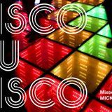 DISCO NU DISCO? 5      Mixed by DJ Mickey Dulanto.