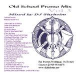 Old School Promo Party Mix Vol.3 mixed by DJ Shyheim