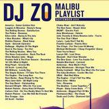 DJ Zo - Malibu Playlist - September 2016