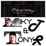 Autumn Party THREE (MinimalTechnoTecHouse)Live Dj Set Played And Mixed By MikyT & TonyEsse