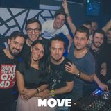 Partydul KissFM ed449 viner - ON TOUR Club MOVe Brasov (live warmup by Dj Alex)