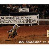 Roxy's Rodeo Show 20.04.2019