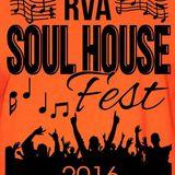 RVA Soul House Fest 2016 Mix - Dj Ojoe