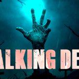 The Walking Dead. 10/28/19