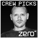 "zero"" // podcast #42 - Crew Picks: Georg"