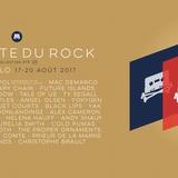 LA ROUTE DU ROCK #27 - PRÉSENTATION