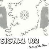 Signal 102; MARK ANTHONY; October 21, 1986